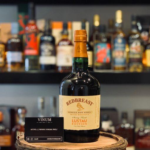 VINUM - Redbreast Lustau Sherry Finish
