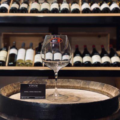 VINUM - Verre Riedel Pinot Noir Old World