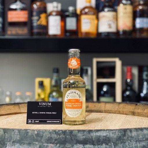 VINUM - Fentimans Valencian Orange Tonic Water 20cl