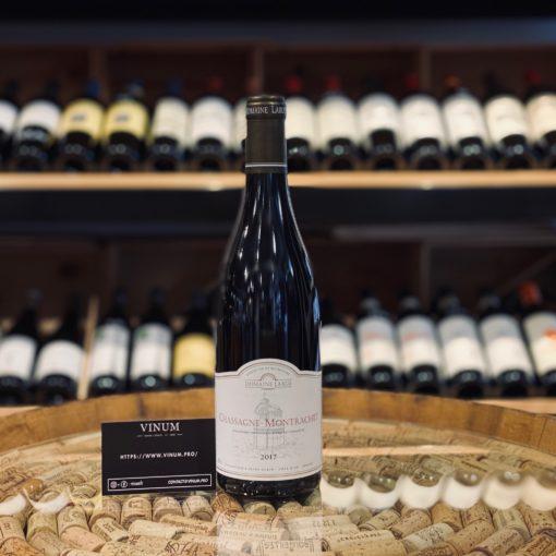 VINUM - Domaine Larue Chassagne-Montrachet 2017