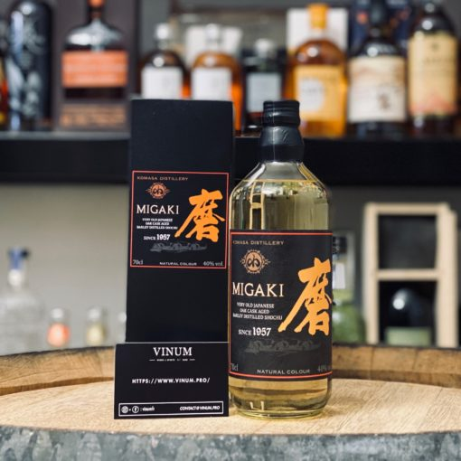 VINUM - Migaki Sochu