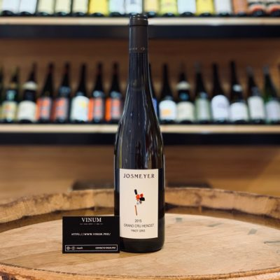 VINUM - Josmeyer Pinot Gris Grand Cru Hengst