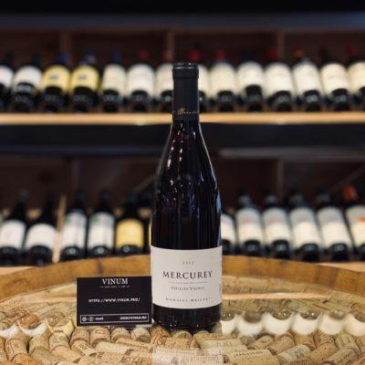 VINUM - Domaine Brintet Mercurey Vieille Vignes 2017