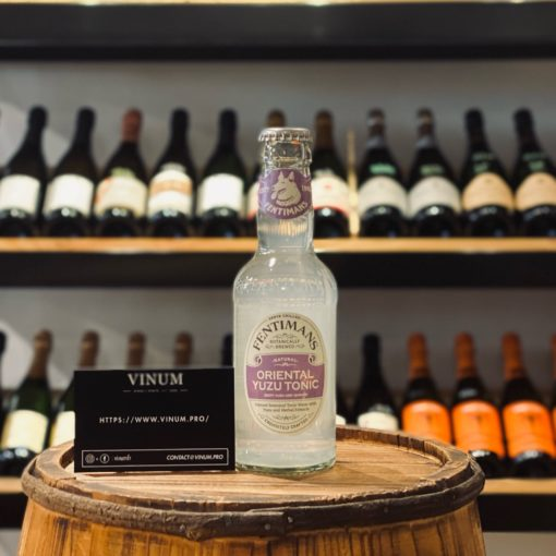 VINUM - Fentimans Yuzu Tonic Water 20cl