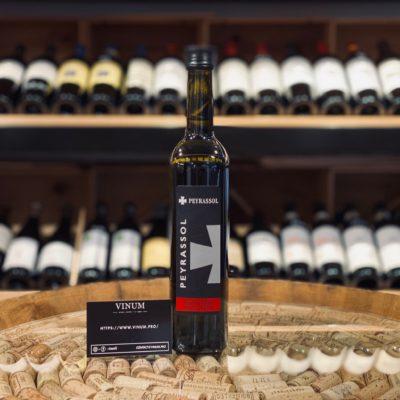 VINUM - Huile d'olive Peyrassol 2018