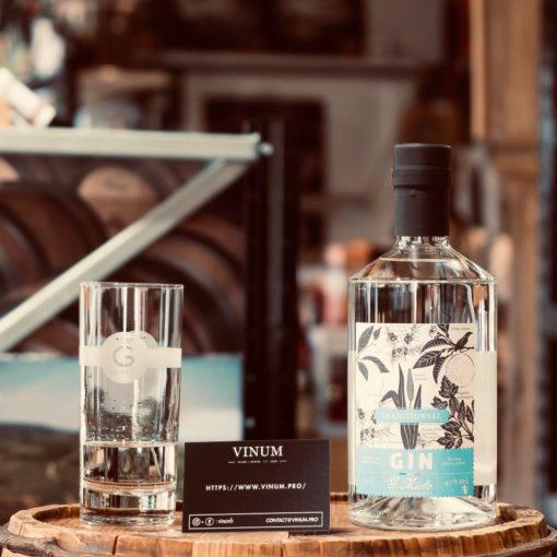 VINUM - Miclo Gin Traditionnel