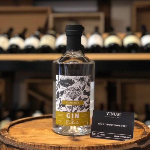 VINUM - Miclo Gin Forestier