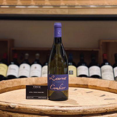 Domaine Combier Cuvée L Blanc - VINUM