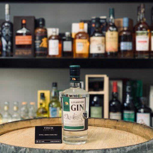 VINUM - VINUM - Milk & Honey Levantine Gin