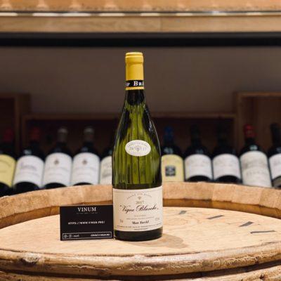 VINUM - Brédif Vigne Blanche 2017