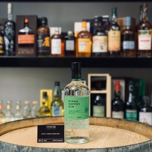 VINUM - Nikka Coffey Gin