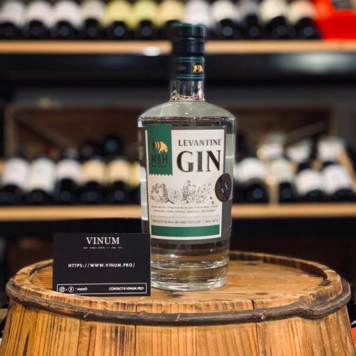 VINUM - Milk & Honey Levantine Gin