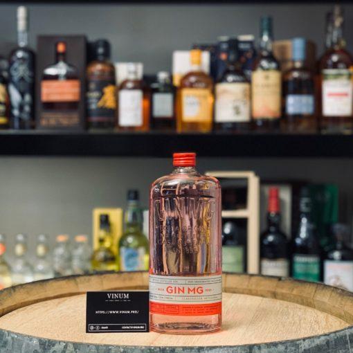 VINUM - Gin MG Rosa