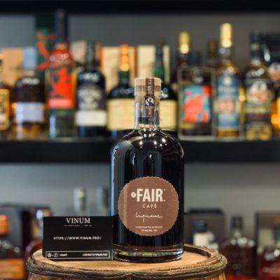 VINUM - Fair Liqueur de Café