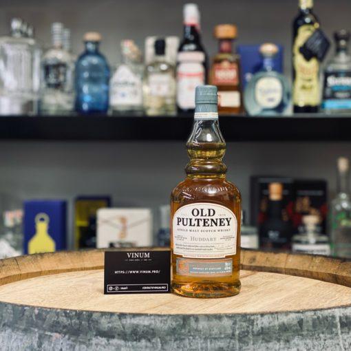 VINUM - Old Pulteney Huddart