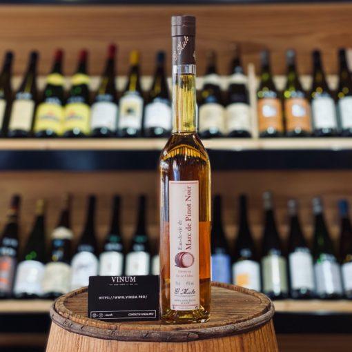 VINUM - Miclo Marc de Pinot Noir en Fût de Chêne 50cl