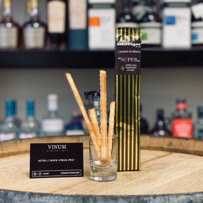 VINUM - Petit Paquet de Gressins - Vitavigor - Super