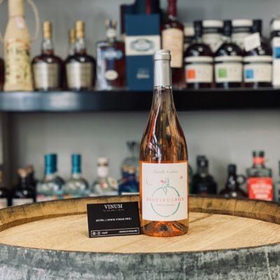 VINUM - Famille Coulon BiotifulFOX rosé 2019