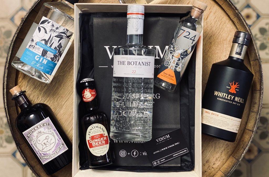 Pack Apéro - VINUM