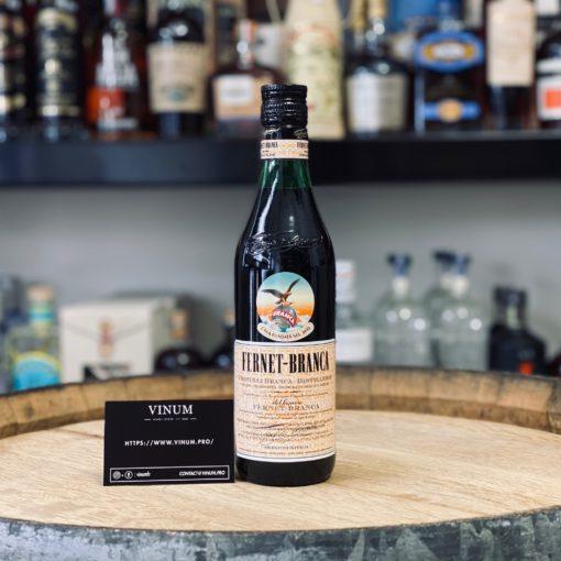 VINUM - Fernet-Branca 50cl
