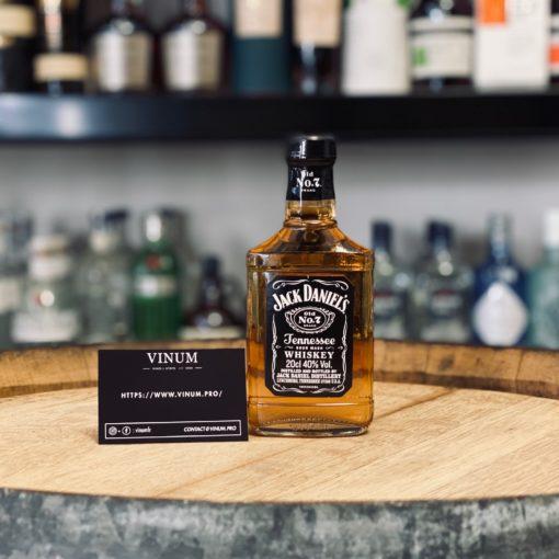 VINUM - Jack Daniel's 20cl