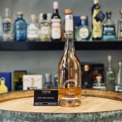VINUM - Domaine de la Croix Irrésistible rosé 2019