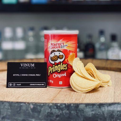VINUM - Pringles Original