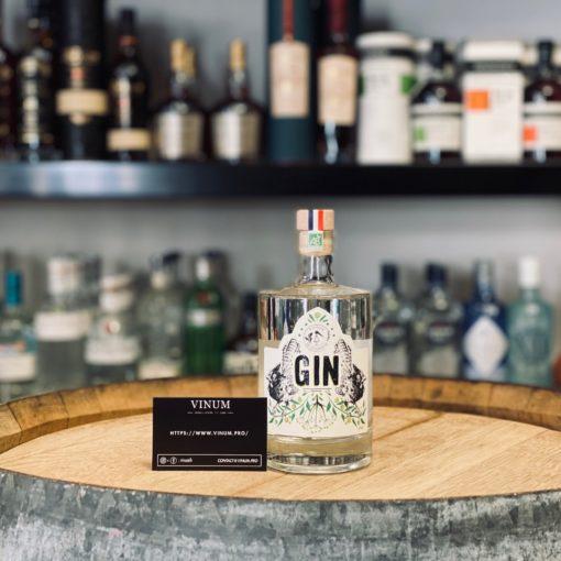 VINUM - Distillerie de Strasbourg Gin Bio 50cl