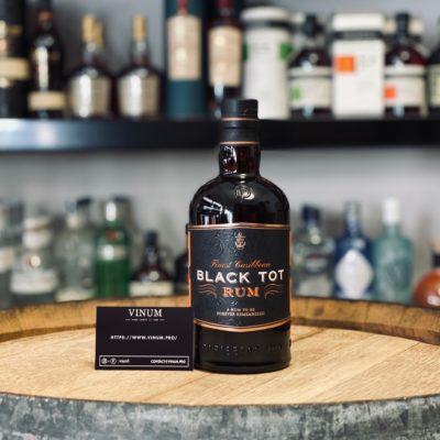 VINUM - Black Tot Finest Carribean