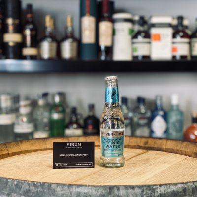 VINUM - Fever-Tree Mediterranean Tonic