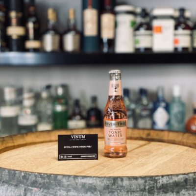 VINUM - Fever-Tree Aromatic Tonic Water