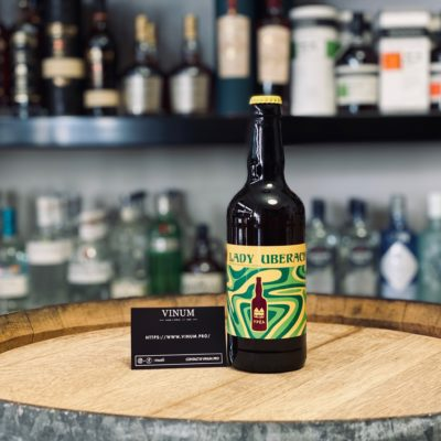 VINUM - Uberach Bière Lady Uberach