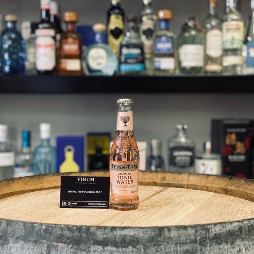 VINUM - Fever-Tree Aromatic Tonic Water