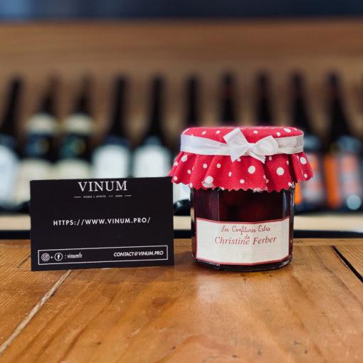 VINUM - Ferber Confiture Extra Rouge