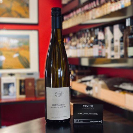 Rieffel Riesling Vieilles Vignes 2018 - VINUM