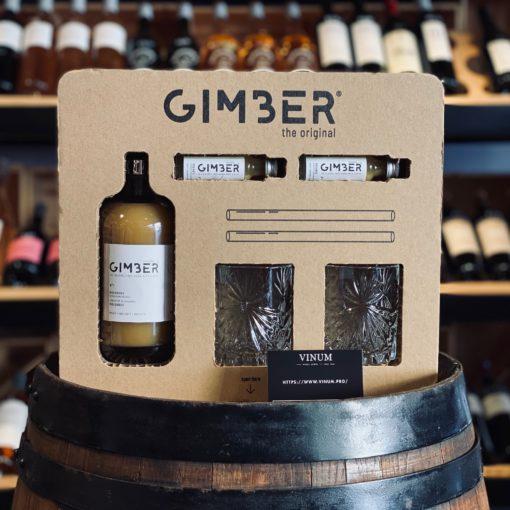 VINUM - Gimber Gift Box