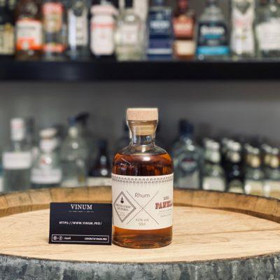 Distillerie de Paris Rhum Panela - VINUM