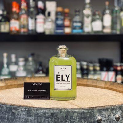 Ely's Cocktails Guapa - VINUM