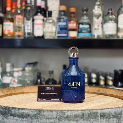 Gin Comte de Grasse 44°N - VINUM