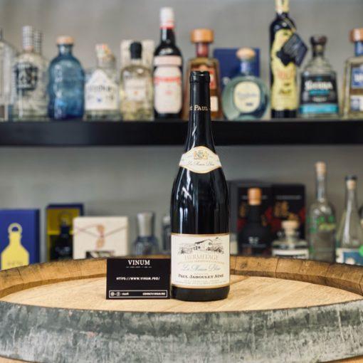 VINUM - Jaboulet La Maison Bleue 2018