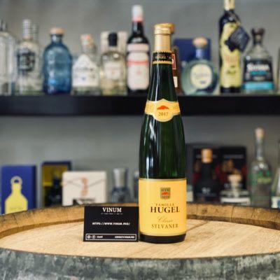 VINUM - Hugel Sylvaner Classic 2017