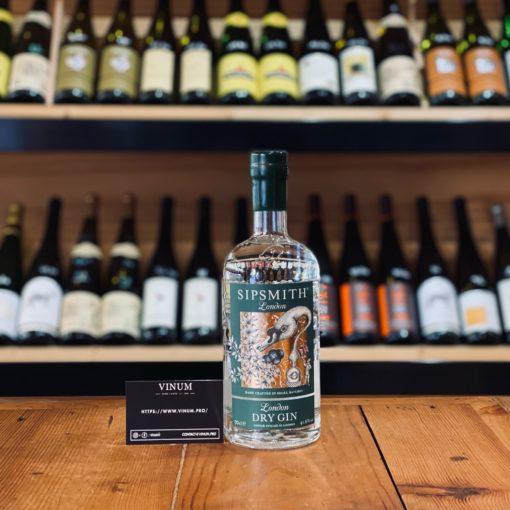 VINUM - Sipsmith Gin