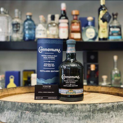 VINUM - Connemara Distiller's Edition