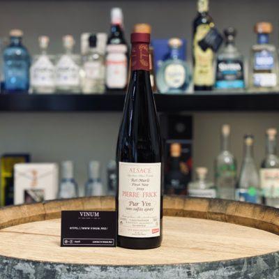 VINUM - Pierre Frick Pinot Noir Rot Murlé