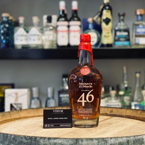VINUM - Maker's 46