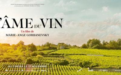 L'Âme du vin – Marie-Ange Gorbanevsky