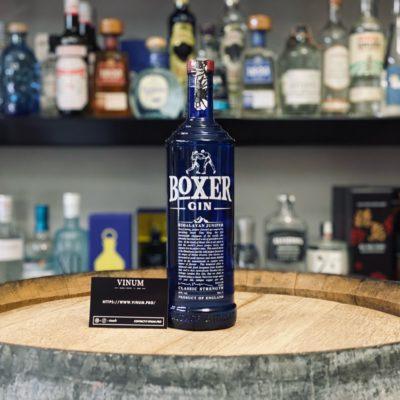 VINUM - Boxer Gin