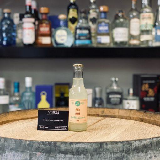 VINUM - Three Cents Sparkling Lemonade