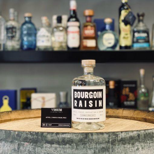 VINUM - Bourgoin Cognac Raisin