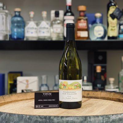 VINUM - Domaine Duperray Chardonnay sur Calcaire 2018